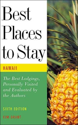 Best Places to Stay in Hawaii