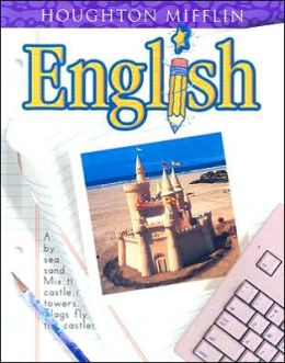 Houghton Mifflin English: Student Edition Hardcover Level 3 2001