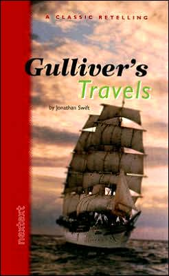 McDougal Littell Nextext: Gullivers Travels Grades 6-12