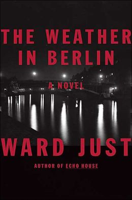 The Weather in Berlin: A Novel