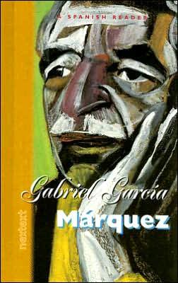 McDougal Littell Nextext: Gabriel Garcia Marquez Grades 6-12