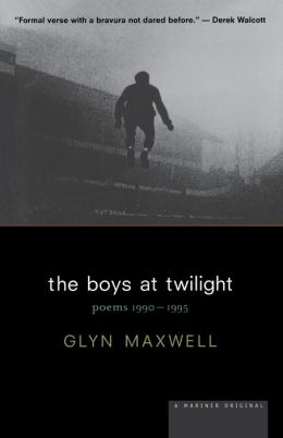 The Boys at Twilight: Poems, 1990-1995