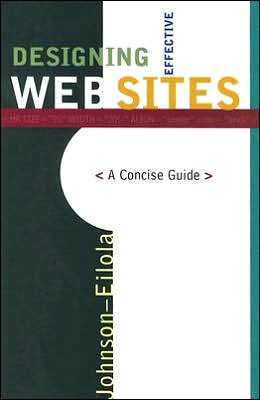 Designing Effective Web Sites: A Concise Guide