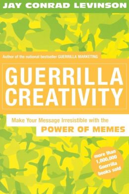Guerrilla Creativity