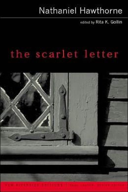 The Scarlet Letter: New Riverside Edition