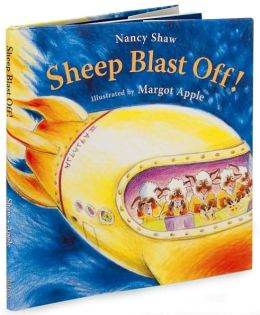 Sheep Blast Off!
