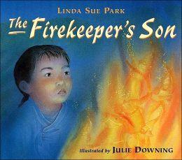 The Firekeeper's Son