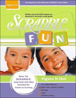 Scrabble Fun: Figure It Out (Intermediate Level)