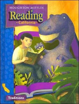 Houghton Mifflin Reading: Student Edition Grade 3.2 Horizons 2008 by HOUGHTON MI