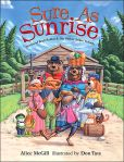 Sure as Sunrise: Stories of Bruh Rabbit and His Walkin' Talkin' Friends