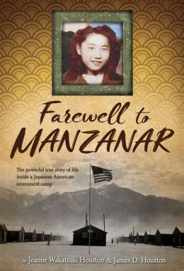 essays on farewell to manzanar