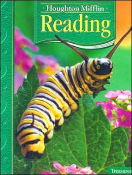 Houghton Mifflin Reading: Student Edition1.4 Treasures 2005