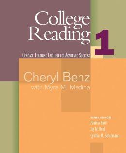 College Reading