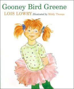 Gooney Bird Greene (Gooney Bird Series #1)