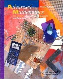 McDougal Littell Advanced Math: Student Edition Grades 9-12 2003