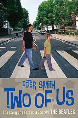 Two of Us: The Story of a Father, a Son, and the Beatles