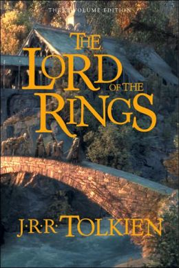 The Lord of the Rings Boxed Set (Trade Paperback Edition)