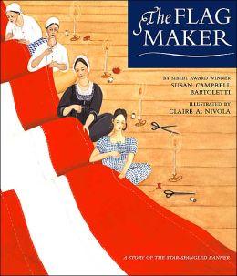 The Flag Maker