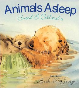 Animals Asleep
