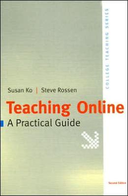 Teaching Online: Practical Guide