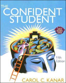 Confident Student Text