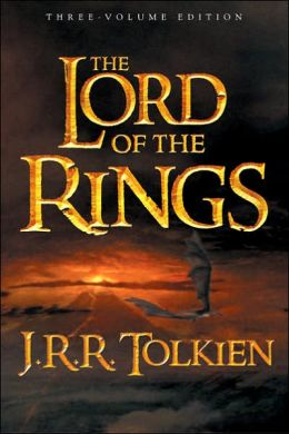 The Lord of the Rings Movie Tie-in 2003 Boxed Set