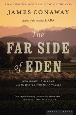 The Far Side Of Eden