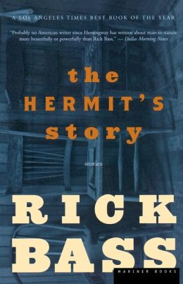 The Hermit's Story