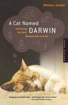 Cat Named Darwin Pa