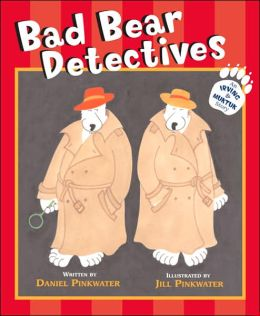Bad Bear Detectives: An Irving and Muktuk Story