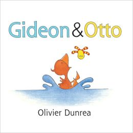 Gideon and Otto