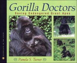 Gorilla Doctors: Saving Endangered Great Apes