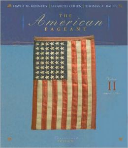 the american pageant 12th edition pdf notes