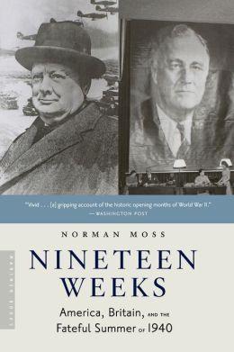 Nineteen Weeks Pa