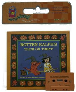 Rotten Ralph's Trick or Treat!