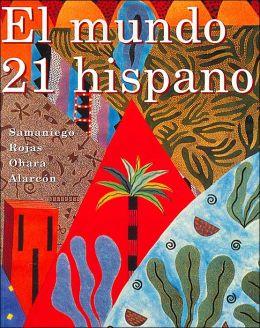 El Mundo 21 hispano