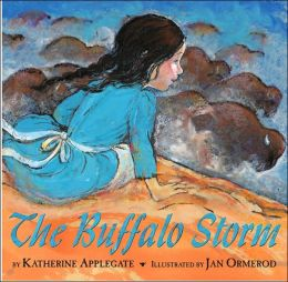 The Buffalo Storm