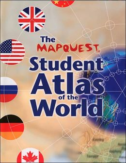 Mapquest Student Atlas