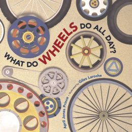 What Do Wheels Do All Day?
