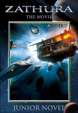 Zathura The Movie Junior Novel