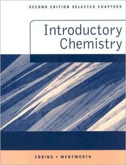 Introductory Chemistry: Selected Chapters