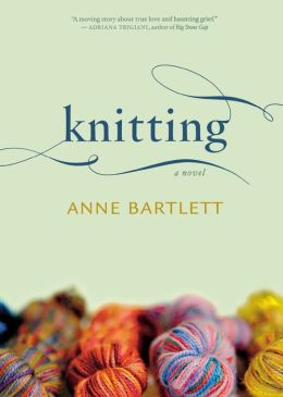 Knitting: A Novel