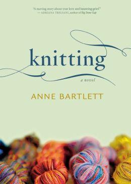 Knitting: A Novel