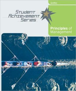 Student Achievement Series: Principles of Management