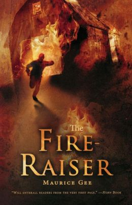 The Fire Raiser