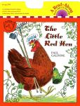Product Image. Title: The Little Red Hen
