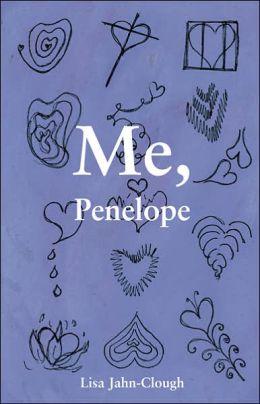 Me, Penelope CL