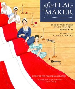 The Flag Maker