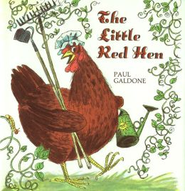 The Little Red Hen