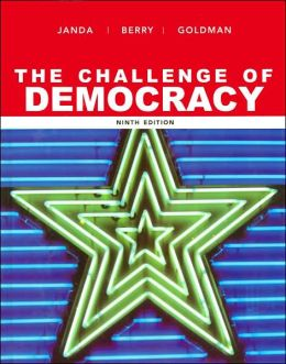 The Challenge of Democracy: Government in America, AP Edition